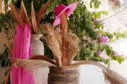 Υπέροχες απλές και ανέξοδες ιδέες για να διακοσμήσετε τον κήπο σας
