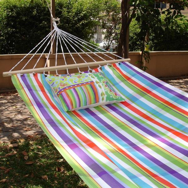Όμορφες ιδέες με αιώρες που θα ζωντανέψουν το καλοκαίρι σας6