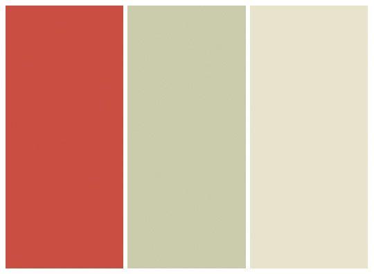 Απίθανοι καλοκαιρινοί συνδυασμοί χρωμάτων