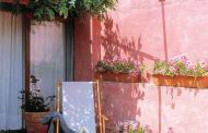 Οι ομορφότερες ιδέες αίθριου για το καλοκαίρι