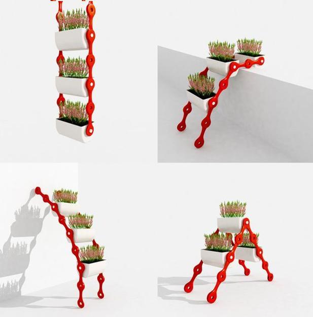 καινοτόμο αρθρωτό σύστημα με γλάστρες2
