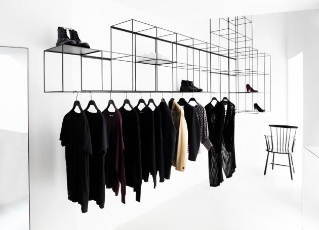 DIY ιδέες αποθήκευσης ρούχων10