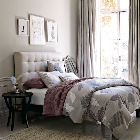 Ιδέες για μια άνετη χειμερινή κρεβατοκάμαρα5