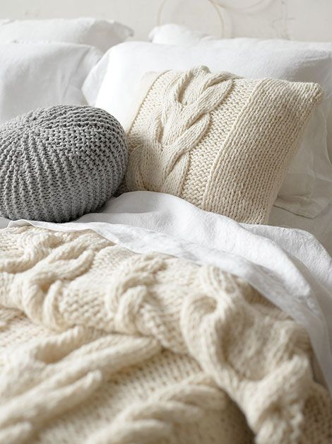 Ιδέες για μια άνετη χειμερινή κρεβατοκάμαρα9