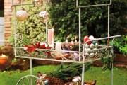 Χριστουγεννιάτικη ατμόσφαιρα σε ένα  παραμυθένιο σπίτι
