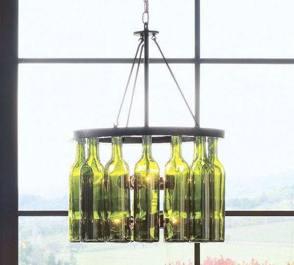 ιδέες για να ανακυκλώσετε μπουκάλια κρασιού12