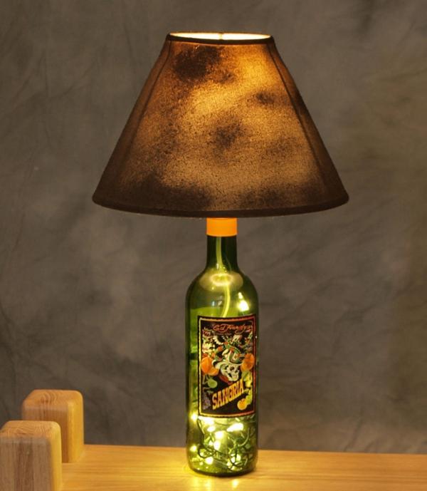 ιδέες για να ανακυκλώσετε μπουκάλια κρασιού7
