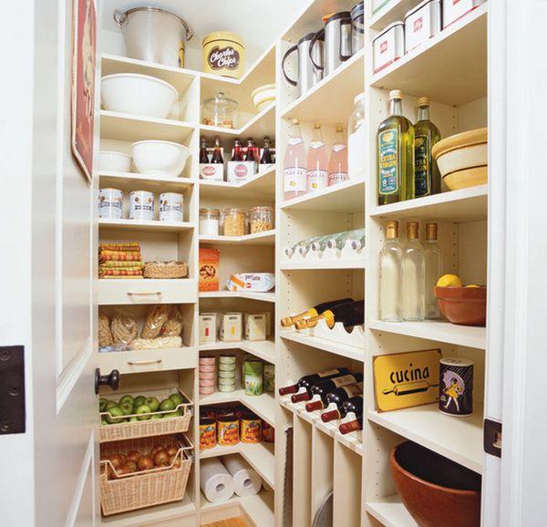 Έξυπνες Συμβουλές και Ιδέες αποθήκευσης και Οργάνωσης Κουζίνας 12