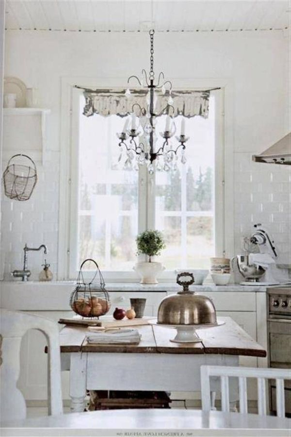 shabby chic διακόσμηση ιδέες18