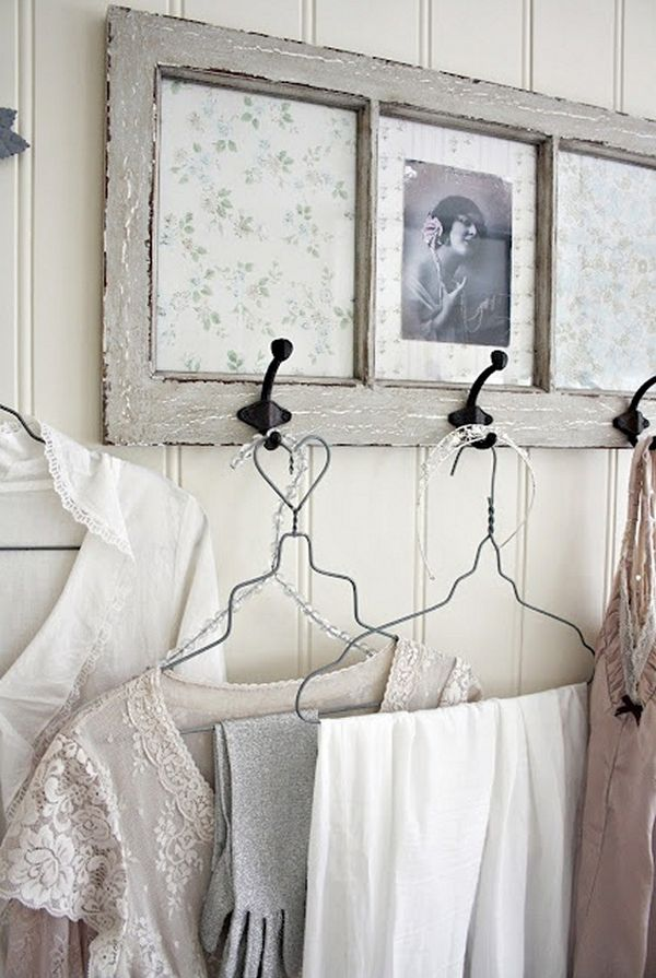 shabby chic διακόσμηση ιδέες32