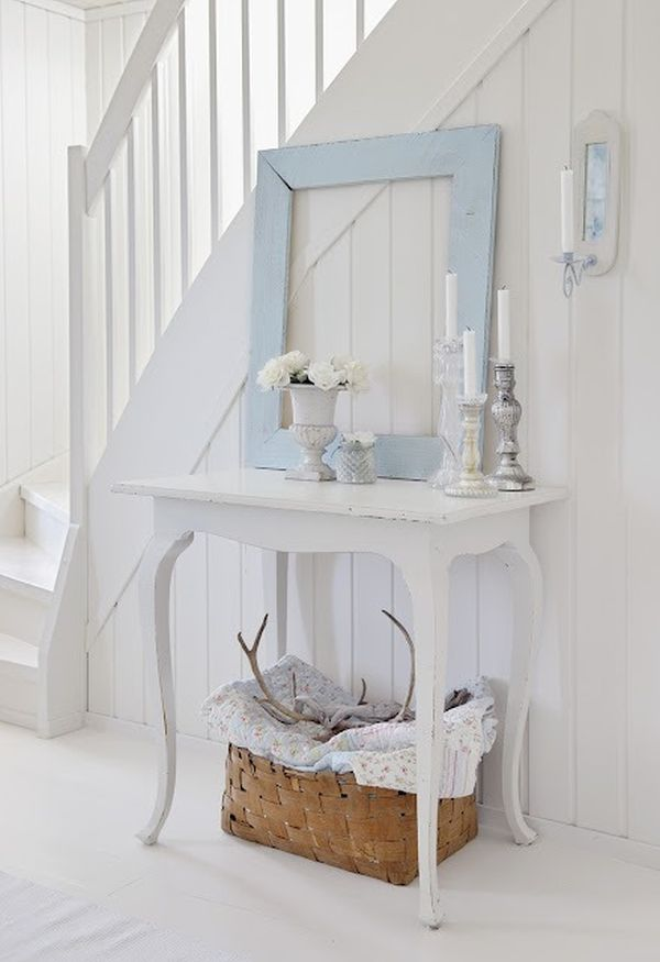 shabby chic διακόσμηση ιδέες4