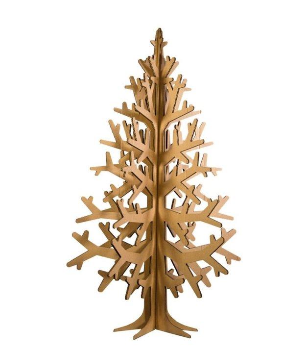 Επιτραπέζια χριστουγεννιάτικα δέντρα1