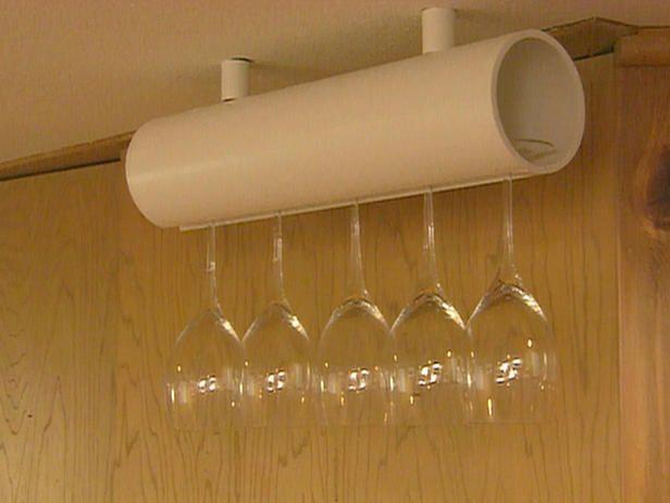 ιδέες με PVC σωλήνες για το σπίτι11