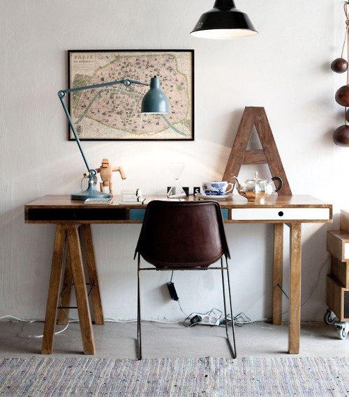 Ιδέες για βιομηχανικά σχέδια γραφείου10