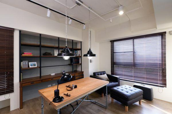 Ιδέες για βιομηχανικά σχέδια γραφείου12
