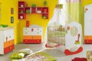 Συναρπαστικά Βρεφικά Δωμάτια για τα Μωράκια σας