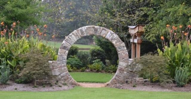 Μαγικές Πύλες του Φεγγαριού στον Κήπο13