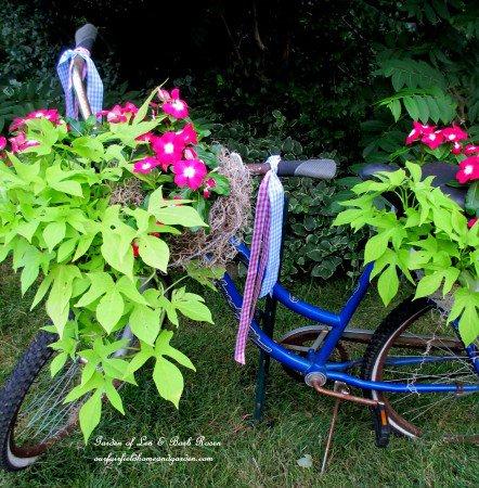 DIY έργα για να ομορφύνετε τον κήπο σας12