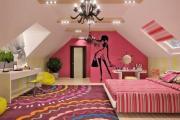 Ιδέες με μοντέρνα και φωτεινά χρώματα για να δώσετε μια νέα ματιά στην εσωτερική σας διακόσμηση