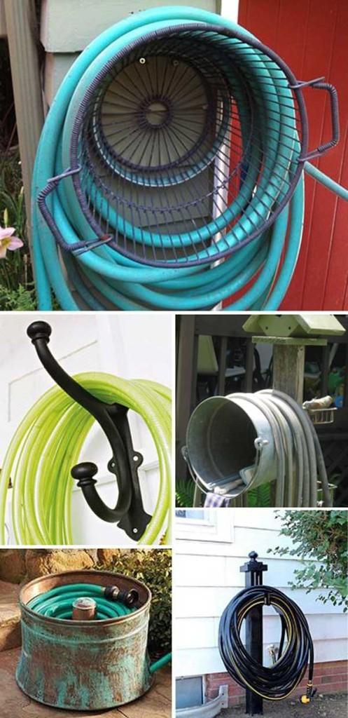 DIY λύσεις αποθηκευτικού χώρου για την αυλή και τον κήπο σας4