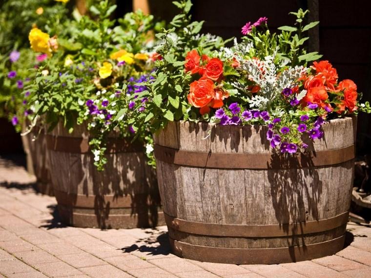 Ανοιξιάτικη ανακαίνιση κήπου ιδέες52