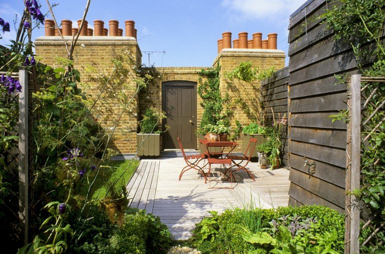 Κήπος στην ταράτσα ιδέες48
