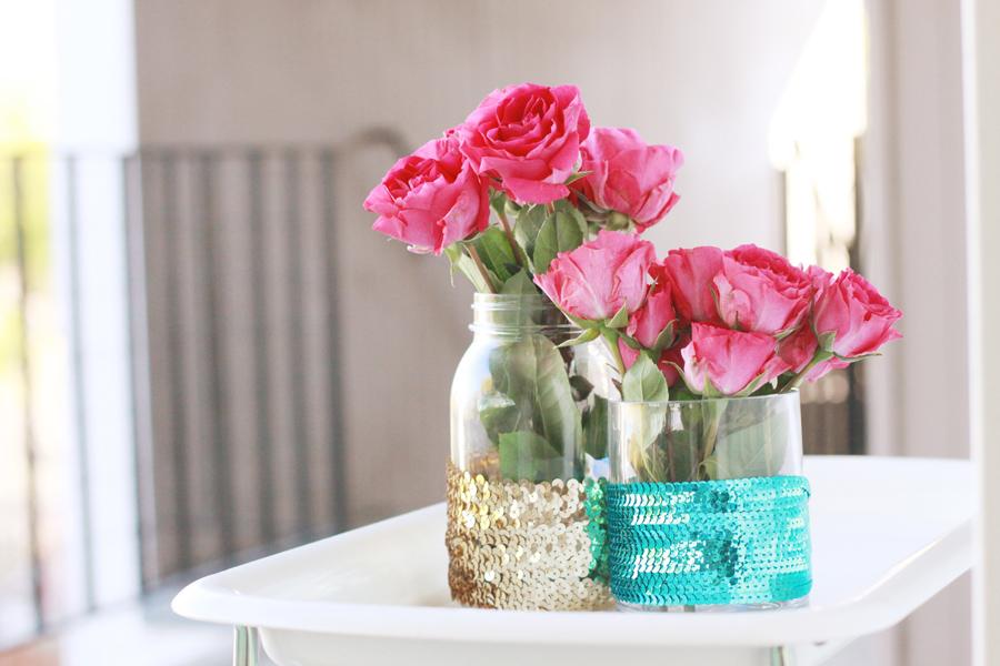 έμπνευση από ντεκόρ γάμου για να ομορφύνετε το σπίτι σας8