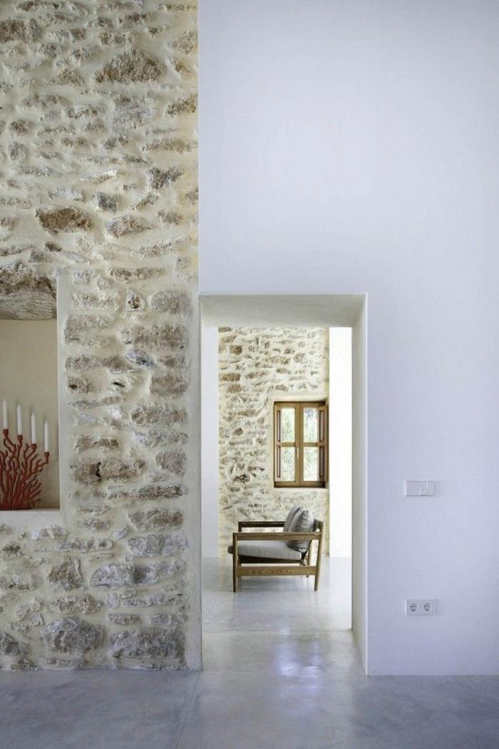 ιδέες με πέτρινους τοίχους (16)