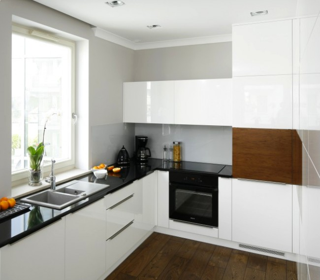 Iδέες σχεδιασμού μικρής κουζίνας22