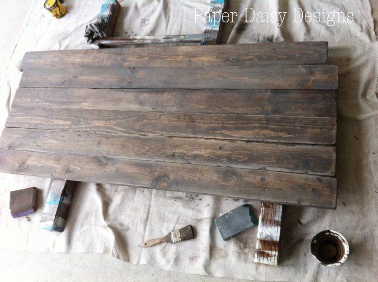 DIY ιδέες για αναπαλαίωση ξύλου8