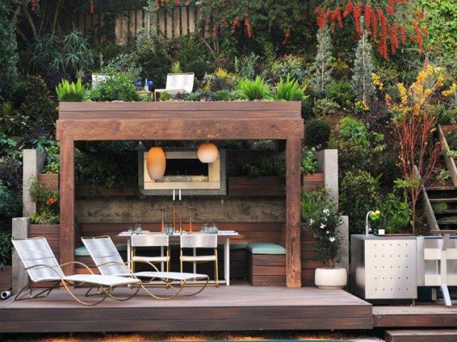 κήπος στην πόλη ιδέες7