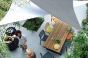 Εξαιρετικές λύσεις σκίασης για υπαίθριους χώρους