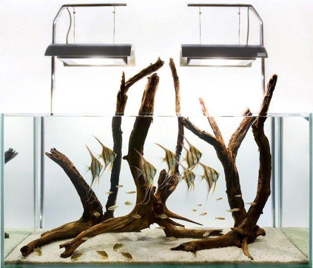 ιδέες διακόσμησης από θαλασσόξυλα23