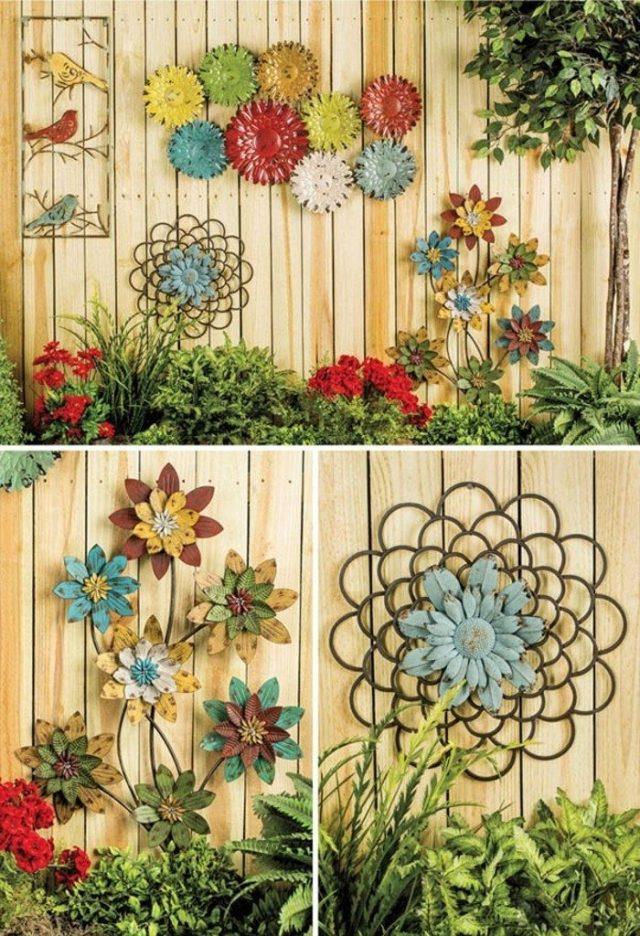 ιδέες διακόσμησης κήπου22