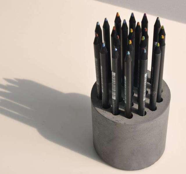 DIY διακοσμητικές ιδέες με τσιμέντο28