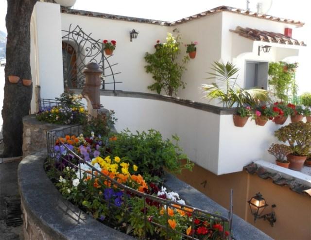 Μεσογειακός κήπος ιδέες20