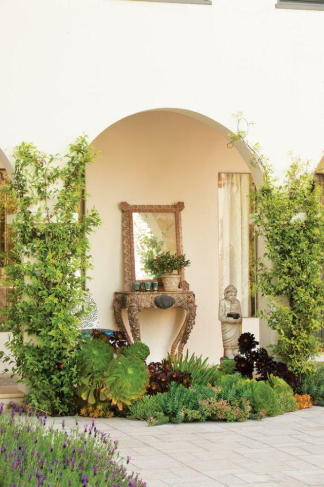 Μεσογειακός κήπος ιδέες32