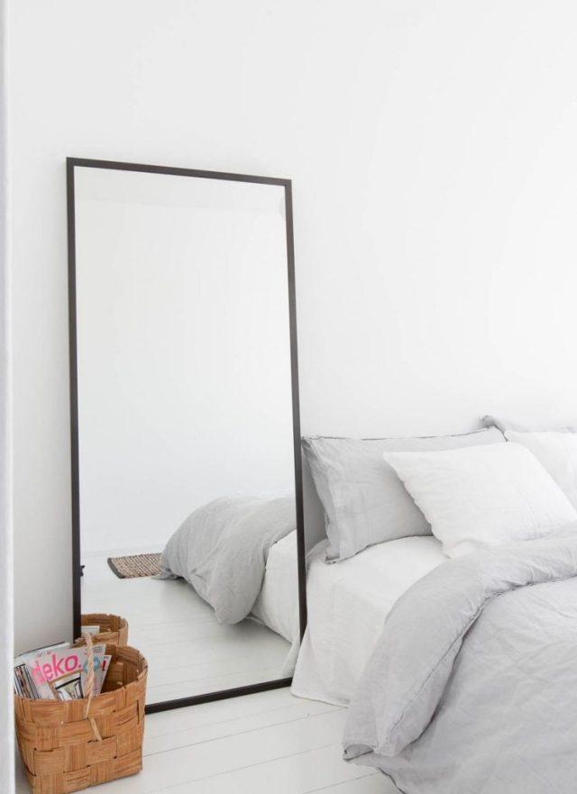 Κρεβάτι στο πάτωμα10