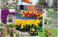 Σχεδιασμός τοπίου – 111 απίθανες ιδέες σχεδιασμού για ένα όμορφο κήπο