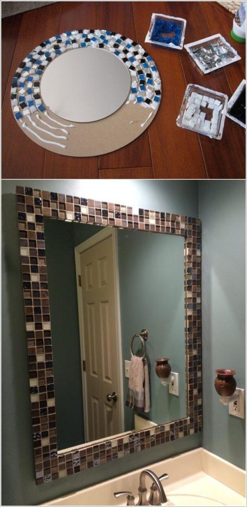 ιδέες DIY καθρέφτη3