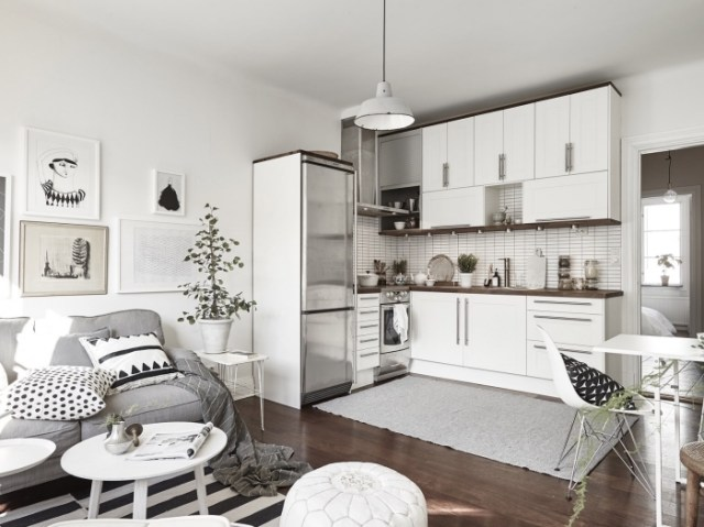 texnotropieskaidiakosmisi - Σκανδιναβική κουζίνα ιδέες95