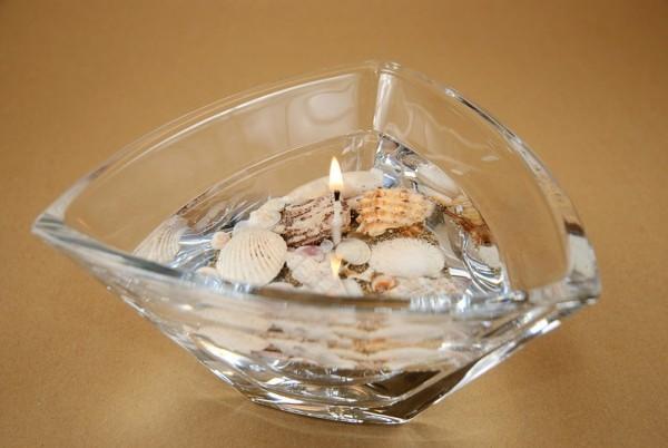 Διακοσμητικά κεριά gel1