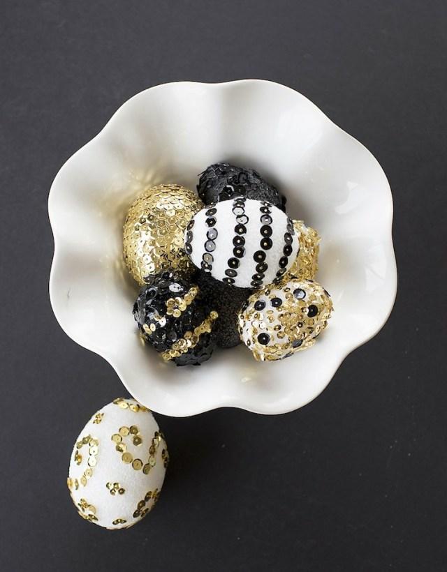 texnotropieskaidiakosmisi - αυγά από φελιζόλ για το Πάσχα5