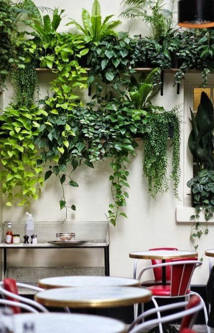 ιδέες για ντύσιμο και διακόσμηση ενός εξωτερικού τοίχου21