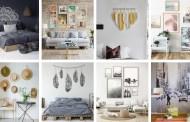 Πώς να διακοσμήσετε τους τοίχους του σπιτιού σας: πρωτότυπες ιδέες έμπνευσης