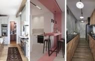 Ονειρική κουζίνα: 30 παραδείγματα μοντέρνας σχεδίασης