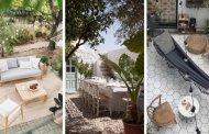 15 τρόποι για να σχεδιάσετε φανταστικά την αυλή σας