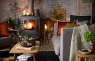 Ιδέες για χειμερινό σαλόνι και τρόποι διακόσμησης για να νιώσετε άνετα και ζεστά