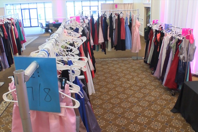 Prom dress giveaway at the Wellington_-7430142067285537248