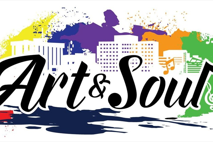 Art & Soul, Wichita Falls, 2015_8406386702918893684